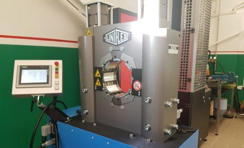 Uniflex Hydraulik преса