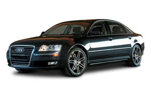 Audi A8/S8 D3 (2003-2010)