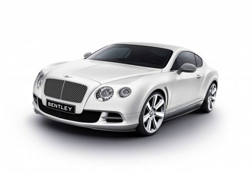 Bentley Continental / GT / GTC / Flying Spur