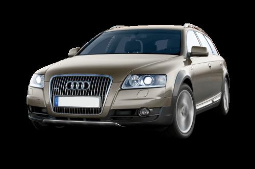 Audi A6/S6 C6 (2004-2011)