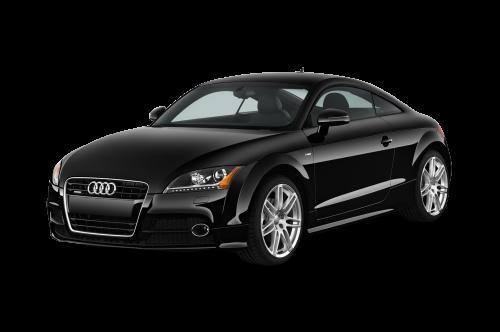 Audi TT 8J (2006-2014)