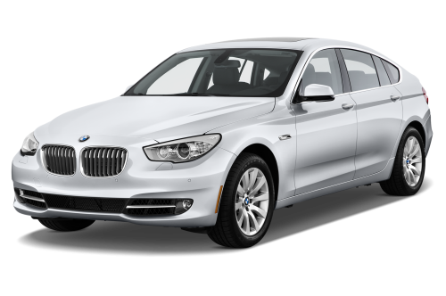 BMW 5-Series F07/F10/F11 (2010-2017)