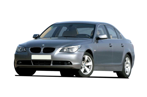 BMW 5-Series E61 (2003-2010)