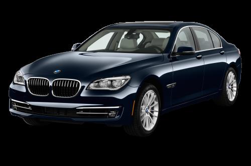 BMW 7-Series F01/F02 (2008-2016)