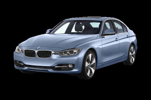 BMW 3-Series F30/F31 (2011-2019)