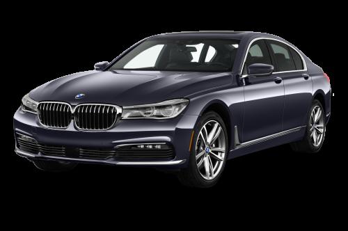BMW 7-Series G11/G12 (2015->)
