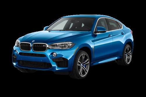 BMW X6 F16 (2014-2019)