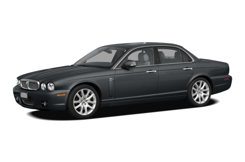 Jaguar XJ 350 (2003-2009)