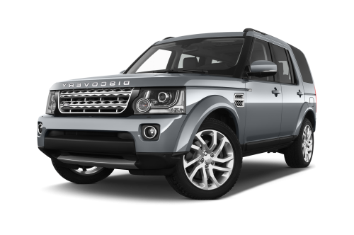 Land Rover Discovery  (2004-2017)