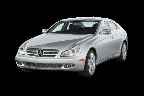 Mercedes-Benz CLS-Class C219 (2004-2011)