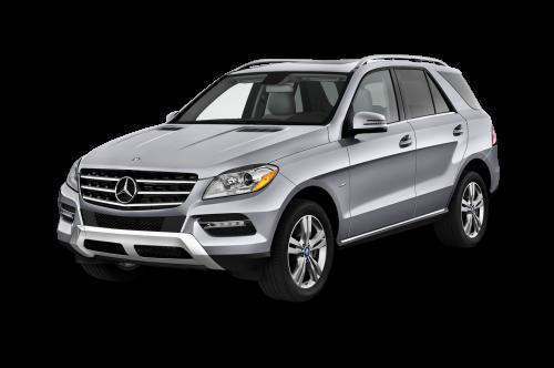 Mercedes-Benz ML-Class W166 (2011-2015)