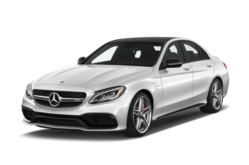 Mercedes-Benz C-Class W205 (2014->)