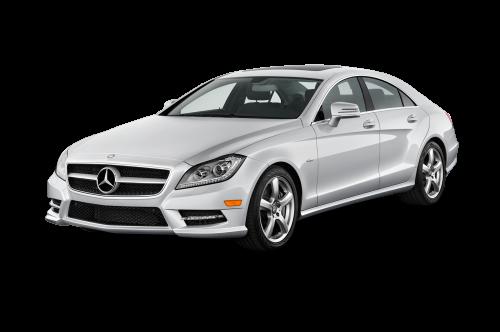 Mercedes-Benz CLS-Class C218 (2010-2018)