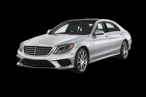 Mercedes-Benz S-Class W222 (2013->)