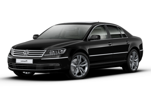 VW Phaeton (2002-2016)