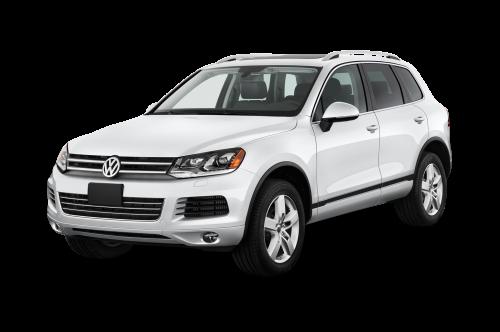 VW Touareg 7P (2010-2018)