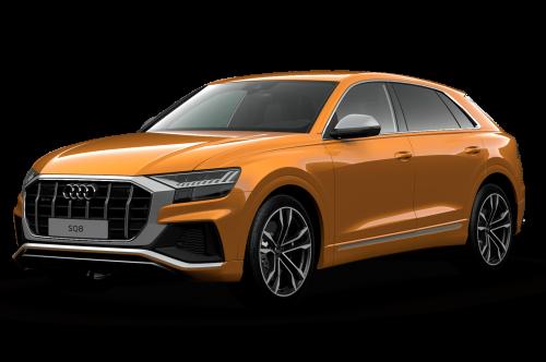 Audi Q8 4M (2017 ->)