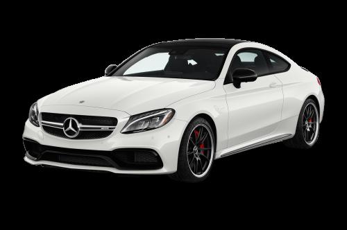 Mercedes-Benz CL-Class/S-Class Coupé C217 (2014->)