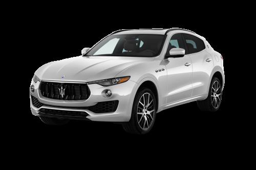 Maserati Levante (2016->)