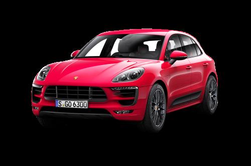 Porsche Macan 95B (2014->)