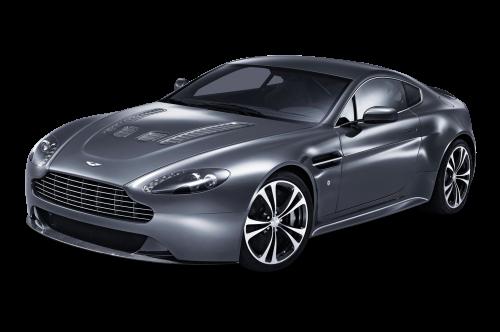 Aston Martin Vantage V8/V12 (2005-2018)