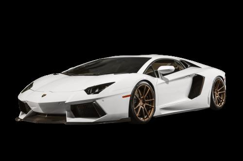 Lamborghini Aventador (2011->)