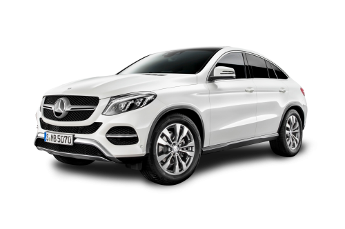 Mercedes-Benz GLE Coupé C292 (2015-2019)