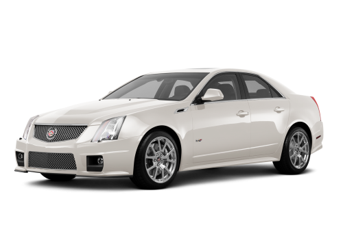 Cadillac CTS-V (2007-2013)
