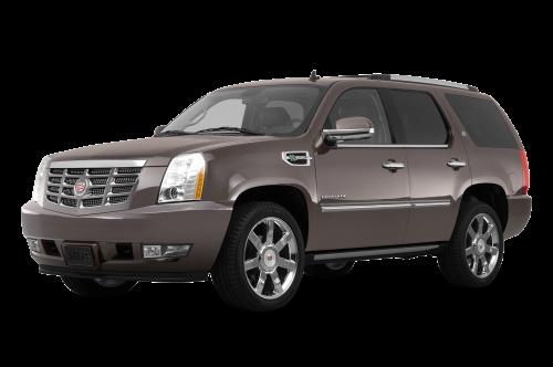 Cadillac Escalade III (2007-2014)