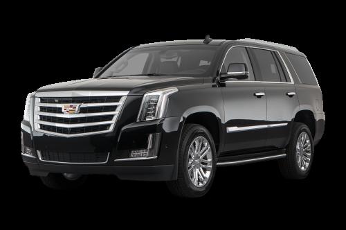 Cadillac Escalade IV (2015->)
