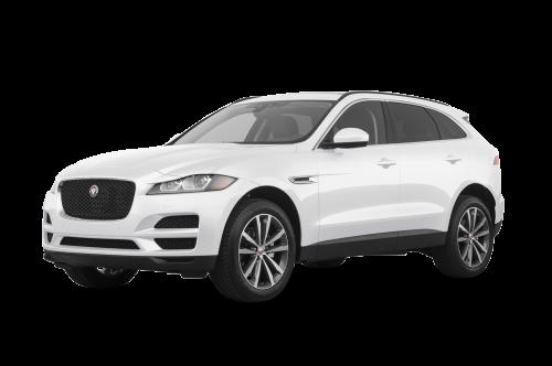 Jaguar F-Pace (2016->)