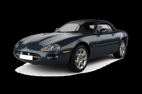 Jaguar XK8/XKR (1996-2005)