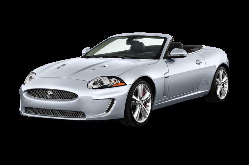 Jaguar XK/XKR (2006-2014)